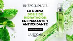 Énergie de Vie de Lancôme