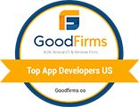 Best Mobile App Development Company in USA