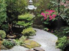 Slikovni rezultat za japanese courtyard gardens photos