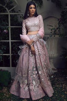 Saga Of Love - Falguni Shane Peacock Launches Their New Bridal Collection. - Tikli - India's Leading Fashion and Beauty Magazine