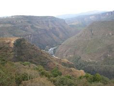 Barranca de Huentitan is a national park located in Jalisco in the northern outskirts of town. The impressive public park offers some of the most [...]