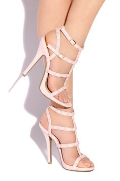Lola Shoetique - Lawful - Blush, $34.99 (http://www.lolashoetique.com/lawful-blush/)