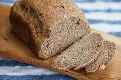 Recipe for whole Wheat Bread Beautiful Bread Machine Sprouted Grain Bread – E Degree organics Sprouted Grain Bread, Spelt Bread, Wheat Bread Recipe, Whole Wheat Bread, Spelt Flour, Bread Machine Recipes, Bread Recipes, Cooking Recipes, Healthy Recipes