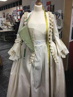 Outlander Costume (@OutlanderCostum) | 7-19-16