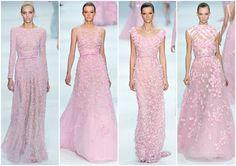 elie saab blue wedding dresses - Google Search