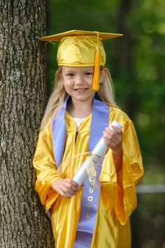 We Had A Great Preschool Season And Finished Off With Some Graduation Pictures This Is An Example Of Series Take At Our Sc
