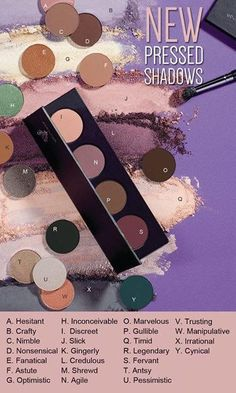 #younique new pressed #eyeshadows  Released sep 1 www.youniqueproducts.com/erindziedzic