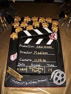Movie party - Academy Awards