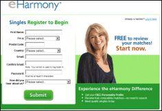 Harmony singles dating online dating de moeite waard de tijd