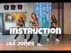 Instruction Jax Jones Watch on computer/laptop. Easy Fitness Dance C Fitness Exercise Dance Exercise, Dance Workouts, Dance Music Videos, Easy Fitness, Dance Choreography, Computer Laptop, Gym, Easy Workouts, Dance Fitness