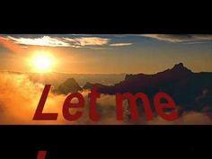 When you say nothing at all - Ronan Keating - Lyrics - YouTube