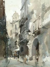 chien chung wei watercolor에 대한 이미지 검색결과