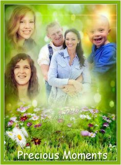 ♡♥♡♥ Joey and Rory, plus daughters