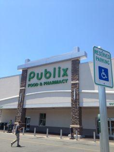 Publix Super Market at Hill Center at Nashville West in Nashville, TN