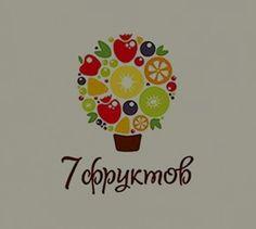 40 Delicious Fruit Logo Designs for Inspiration - Fruit Logo Designs For Inspiration27