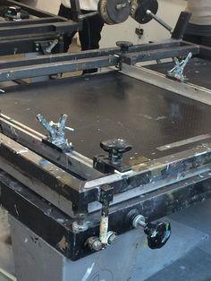 Screen Printing, Print Design, Sci Fi, Prints, Art, Screen Printing Press, Art Background, Science Fiction, Silk Screen Printing