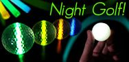 Night Golf! http://glowproducts.com/nightgolf #NightGolf