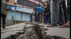 Another Powerful Earthquake Hits Nepal; At Least 54 Dead, Over 1,000 Injured - weather.com