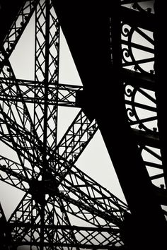 Eiffel Tower, Prints and Posters at Art.com