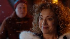 The Doctor reunites with River - The Husbands of River Song - Doctor Who...