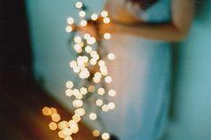 fairy lights - Fashion web