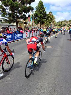 Cycling Australia @CyclingAus Gave it everything! #ThanksCadel #CadelRoadRace pic.twitter.com/ekxzK1USXq