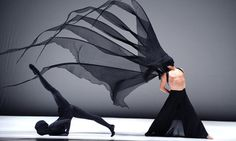cloud gate dance | ... Wind Shadow by Cloud Gate Dance Theatre. Photograph: Tristram Kenton