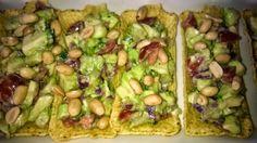 Tupun tupa: Salaattilautat