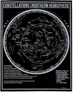 But as a year clock to know what to look for. Backyard ----  A star-studded constellation poster that glows in the dark.
