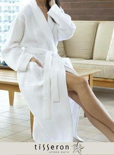 d21c25983c 24 Best Luxurious Bathrobes For Women s images