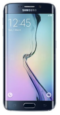 Samsung Galaxy Edge Unlocked GSM LTE Octa-Core Android Smartphone with 16 Megapixel Camera - White Smartwatch, Samsung Galaxy S6 Edge, Galaxy S8, Lg G3, Sony Xperia Xa, Quad, Refurbished Phones, Online Shopping, Shopping