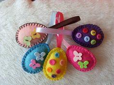 Felt - Easter
