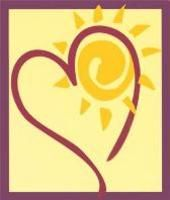 In Alpha Xi Delta, one of the outward expressions of our secret symbols (like how we say TFJ to each other in public but never explain it) is the Heart Sunshine - the glowing heart or the sun shining through a heart shape is a lesser known but still very potent AXiD symbol that is close to many of us!