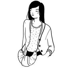 Freelance illustrator : naomikado.illustratrice@gmail.com Commissions are welcome !