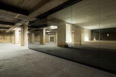 John-Pawson-museum-bunker-