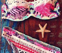 beach wear!!