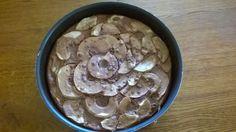 Clafoutis à la farine de châtaigne Oatmeal, Breakfast, Food, Kitchens, Breakfast Cafe, Essen, Yemek, Rolled Oats, The Oatmeal
