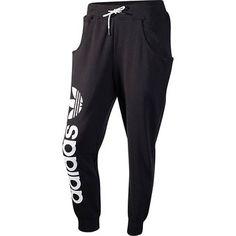 Adidas Originals Baggy Track Pant