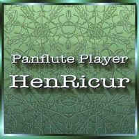 """S5a """"Panflute Player"""" by Heinz Hoffmann """"HenRicur"""" on SoundCloud"""