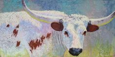 What a great painting! See all of Nancy Jolley's art here:  http://fineartamerica.com/profiles/nancy-jolley.html