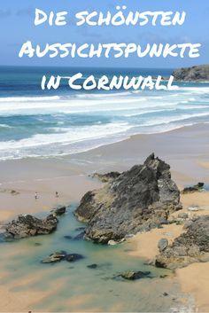 Die schönsten Aussichtspunkte in Cornwall - diese Küstenabschnitte solltest du auf keinen Fall verpassen! Wir haben die spektakulärsten Orte in Cornwall - an der Nordküste, der Südküste und im Bodmin Moor zusammengestellt und sagen euch, warum diese Orte auch mit Kindern toll zu erkunden sind.