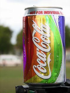 Rainbow Can
