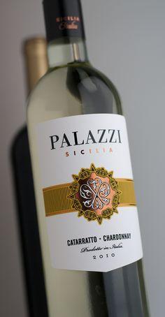 label / Palazzi – wine  #taninotanino #vinosmaximum