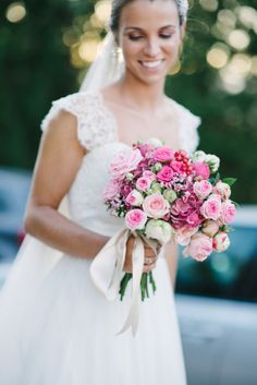O casamento da Ana Teresa e do Bruno em Alenquer, Portugal. #casamento #noiva #bouquet #Alenquer #Portugal