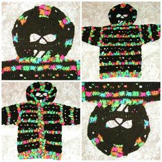 Looking for your next project? You're going to love Child 5 to 10 Bone Head Hoodie by designer annierobi1094904.