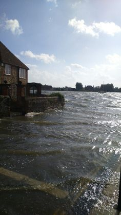 """See 28 photos and 2 tips from 232 visitors to Bosham. """"Just don't park your car on Shore Road or you can watch it floating (or just sinking) at high tide. Chichester, Park, Beach, Water, Places, Outdoor, Gripe Water, Outdoors, Seaside"""