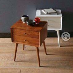 Buro MELINDA (1 pieza). WoodEnd diseño de muebles