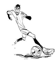 #WorldCup #LionelMessi | by Bobby Pontillas