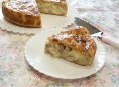 Torta salata patate e carne - ricetta | cucina preDiletta