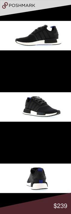 Adidas NMD R1 Overkill Firestarter